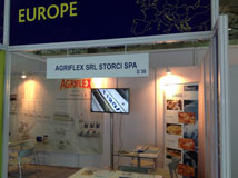 Stand Storci - Agriflex